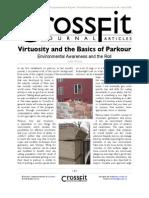 Parkour Basics1