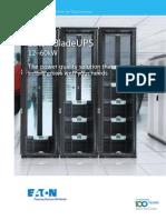 BladeUPS Brochure Rev F Low PDF