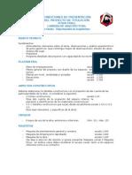 Condiciones de Titulacion Modificado Nuevo 2012
