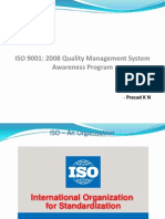 iso90012008qmsawareness-140119233415-phpapp02
