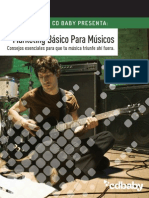 Marketing Básico Para Músicos