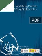 Violencia Doméstica y Maltrato a Niños, Niñas y Adolescentes - Panama