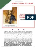 Caractère Universel de la Prière de Jésus.pdf