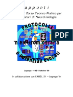 Protocolli EMG e PE