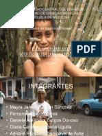Paragonimiasis y Síndrome de Loeffler