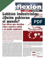 Lobbies Industriales