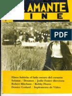 Nº 5 Revista El Amante Cine
