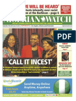 NIgerian Watch Issue 37