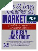 22 Leyyes Del Marketing