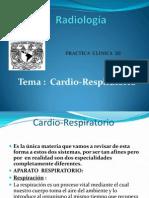 2º Curso de Rad Cardio-respiratorio