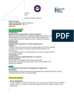 lesson plan 3-ed 520
