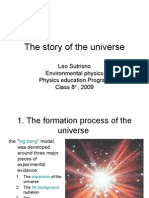 Fis_Ling_The History of Universe
