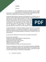 Análisis de Riesgos de Operación EMAS Chinchiná