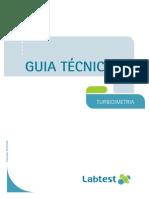 Guia Tecnico Turbidimetria
