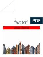 Apresentaçao Faveton