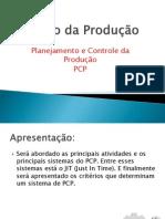 Planejamento e controle da Producao.pptx