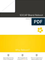 SOCAP15 Brand Reboot