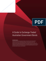 Guide to Exchange Traded Australian Government Bonds