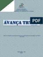 2014.03.13 -  Plano Avança TRT14 2015-2020 - 4ª Versão