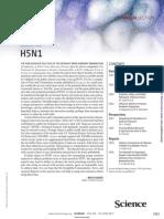 H5N1 - Science Editorial