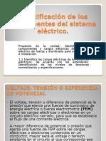 Identificación de los componentes del sistema eléctrico.pptx