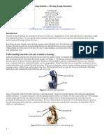 Electric Motor Bearing Isolator - Meeting Tough Demands!