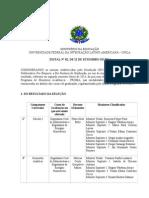 Edital_82_2014 - Seleção de Estudantes Monitoria 2014-2