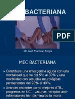 Clase 19. Mec Bacteriana
