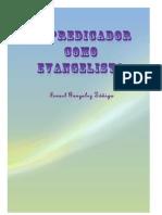El Predicador Como Evangelista