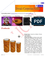 Diwali Giveaways