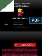 Yac Ortomagmaticos