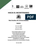 RADU-Reg Financi Agua Periodo Intermedio ANDINO