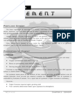 CMT Reviewer (Cement)