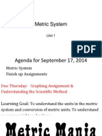 1 metric system-2014 updated