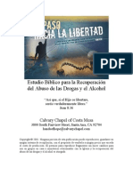 Spanish One Step to Freedom1