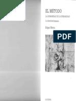Unlock-[PD] Documentos - El Metodo v - La Humanidad de La Humanidad
