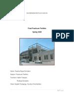 Final Practicum Portfolio 2