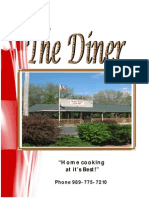 the diner predum legal 7 714 rev 1