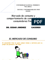 Mercado de Consumo y Comportamiento de Compra 4