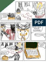 Page 1 Comic