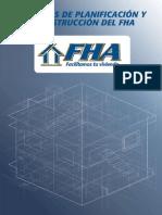 Normas de Planificación y Construcción