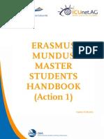 Student Handbook 2012