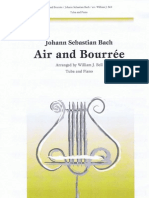 Air and Bourree Tuba