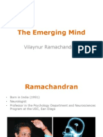 The Emerging Mind