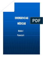 Diapoitivas de Emergencias Medicas Modulo i - A