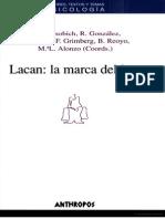 Unlock-lacan La Marca Del Leer