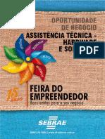 21 Assistencia Tecnica 2009