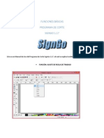 Manual de Uso SignGo 1.17
