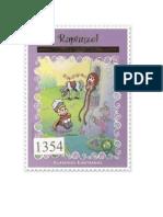 Conto Da Rapunzel
