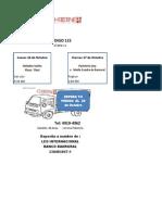 Calendario Operacional Ciclo 10 -2014
